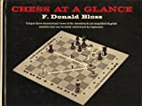 img - for Chess at a Glance book / textbook / text book