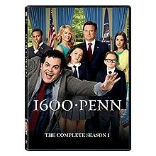 1600 Penn: The Complete Season 1 (2012)