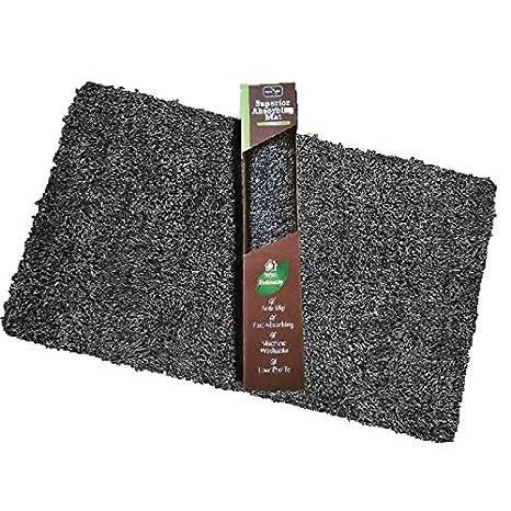 Amazon Com Indoor Doormat Mud Absorbent Trap 18 X 28 Entryway Rug