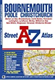 Bournemouth Street Atlas (A-Z Street Atlas)