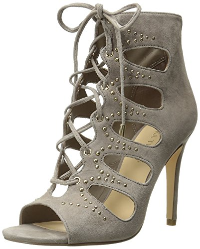 Ivanka Trump Women's Dazy Dress Sandal Taupe