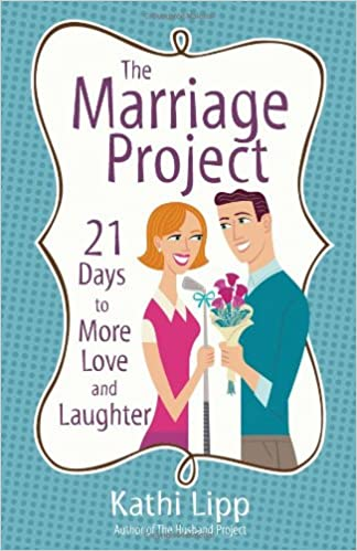 laughter in marriage