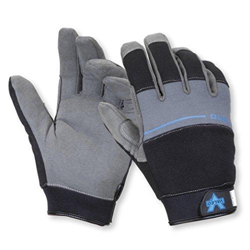 Valeo Industrial V510 Cold Weather Lined Mechanic's Gloves,