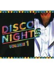 DISCO NIGHTS VOL.1