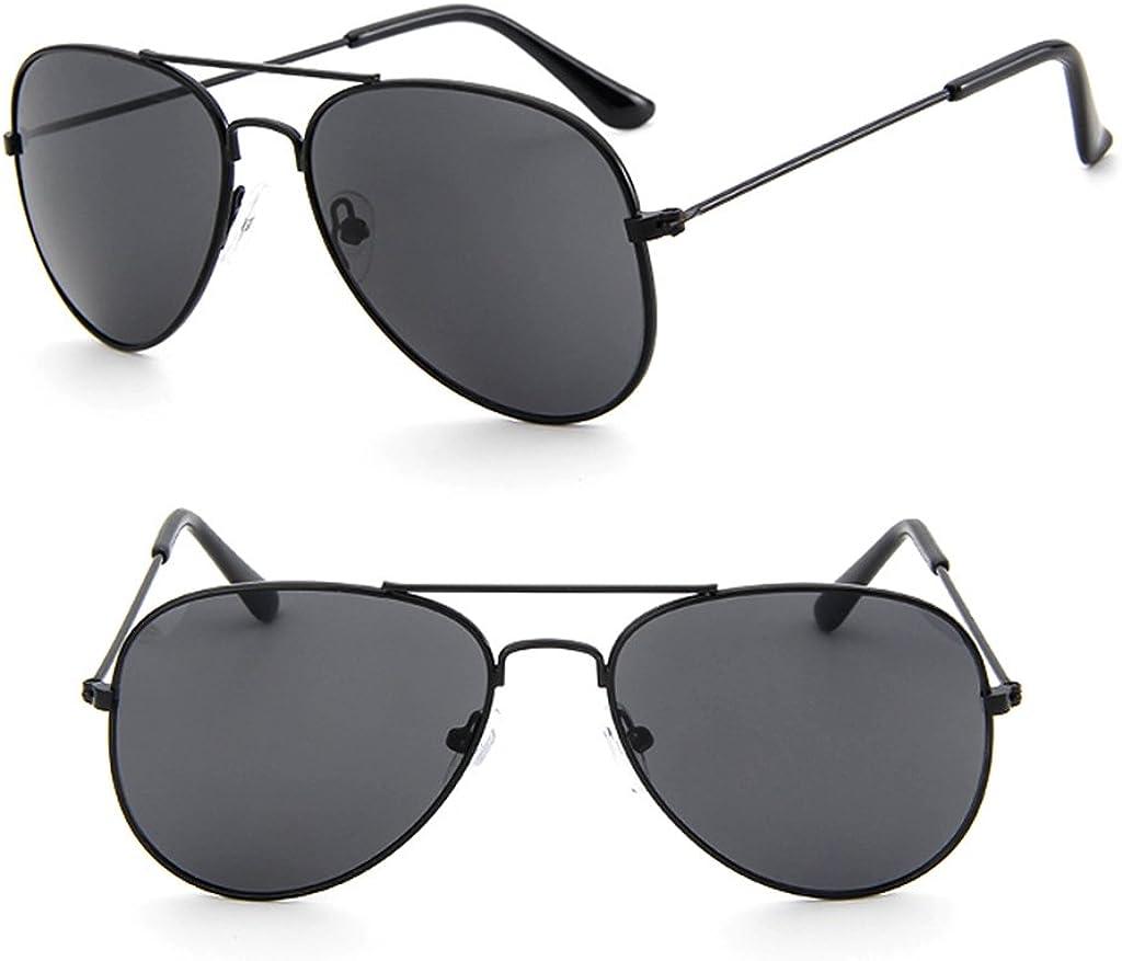 Suitable for Age 3-10 Children Kids Lergo Boys Girls Polarized Sunglasses UV Protection Goggles