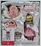 Jun Planning Ai Ball Jointed Doll - LAGRUS Q-726