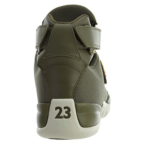 Jordan Generation 23 Heren Medium Olive / Medium Olive