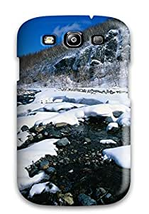 Stacey E. Parks's Shop Galaxy S3 Case Cover With Shock Absorbent Protective Case
