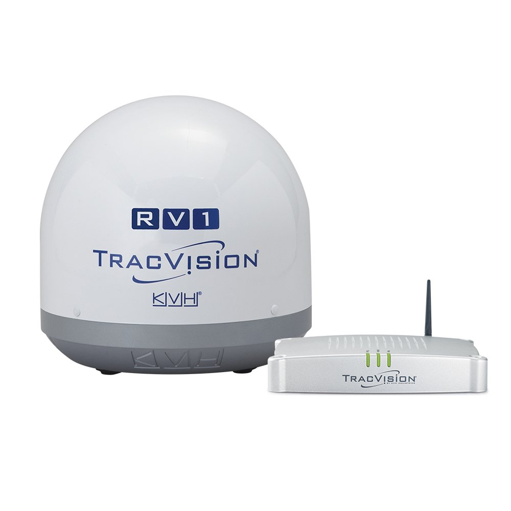 KVH TracVision RV1 (53259)
