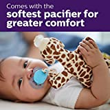 Philips Avent ultra soft Snuggle Pacifier Holder