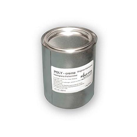 280 Grit 4 Diameter x 4-1//8 Wide CS Unitec 47414 PTX Fleece Nonwoven Wheel