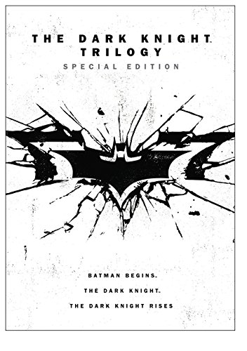 The Dark Knight Trilogy (Special Edition) -