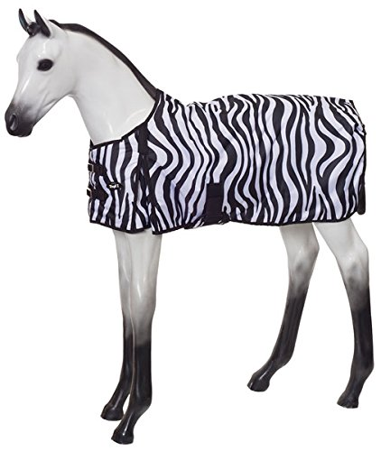 Tough-1 600d Lightweight Foal Blanket Fun Prints