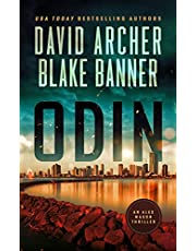 Odin (Alex Mason Book 1)
