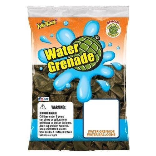 Water Grenade Water Balloons Party Supplies 4
