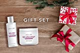 Urea Cream and Lotion Gift Pack, 10% Dry Skin Moisturizer with Salicylic Acid and Lavender Oil. Triple Action, Urea Healing, Hydrating and Therapeutic Cream for Hand Foot and Body Use.