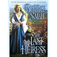 The Last Heiress (Friarsgate Inheritance Book 4) (English Edition)
