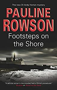 Footsteps on the Shore (Detective Inspector Andy Horton)
