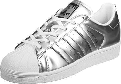 Donna Ginnastica Argento Da nbsp;scarpe Cg3681 Superstar Adidas CIfqwSRXC