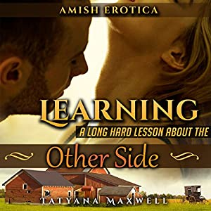 Learning a Long Hard Lesson About the Other Side Audiobook