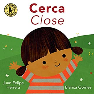Book Cover: Cerca / Close