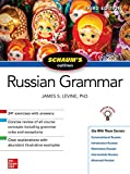 Schaum's Outline of Russian Grammar, Third