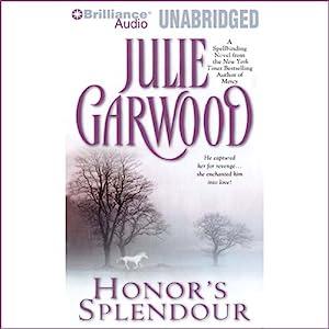 Honor's Splendour Hörbuch