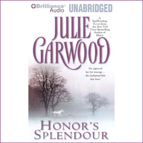Honor's Splendour Audiobook [Free Download by Trial] thumbnail