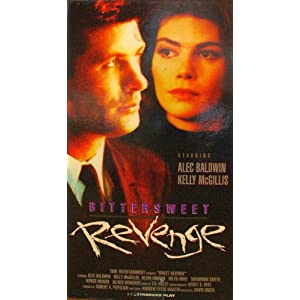 Bitter Sweet Revenge movie