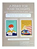 A Penny For Your Thoughts: A Social Emotional Learning & Feelings Card Game