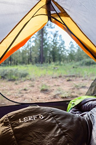 TETON Sports Mountain Ultra Tent; 1 Person Backpacking Tent for Camping