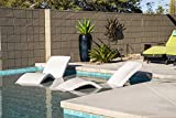 S.R.Smith DS-1-52 Destination Pool Lounger, Gray