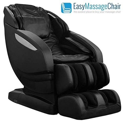 Infinity Altera 2 Zero Gravity L-Track Heating Spinal Correction Massage Chair