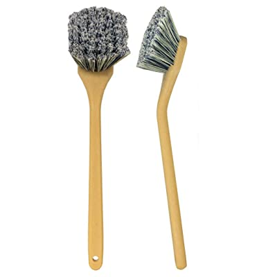 "20"" Angled Head Brush [83-017]: Automotive"