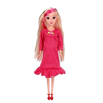Our Generation Dolls Doll Clothes yannerr Barbie® Doll Mother Pregnant Real Doll Costume Dress  sc 1 st  Amazon UK & Our Generation Dolls Doll Clothes yannerr Barbie® Doll Mother ...