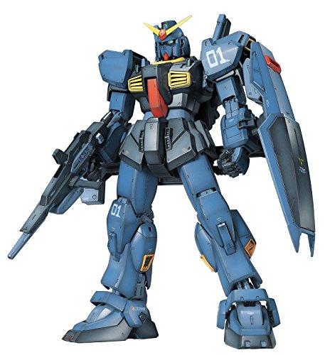 (Bandai Hobby RX-178 Gundam Mk-II Titans Bandai Perfect Grade Action Figure)