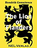 Book Cover for The Lion of Flanders