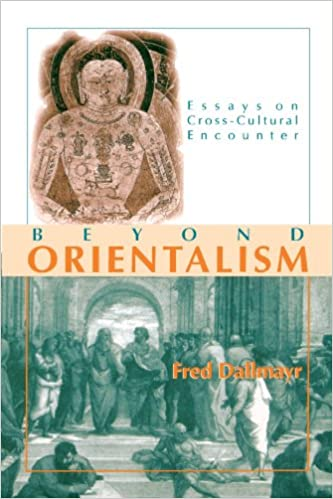 com beyond orientalism essays on cross cultural encounter  beyond orientalism essays on cross cultural encounter 1st edition
