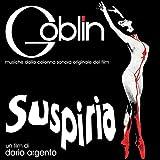 Goblin: Suspiria / Blind Concert (Colored Vinyl) Vinyl 7