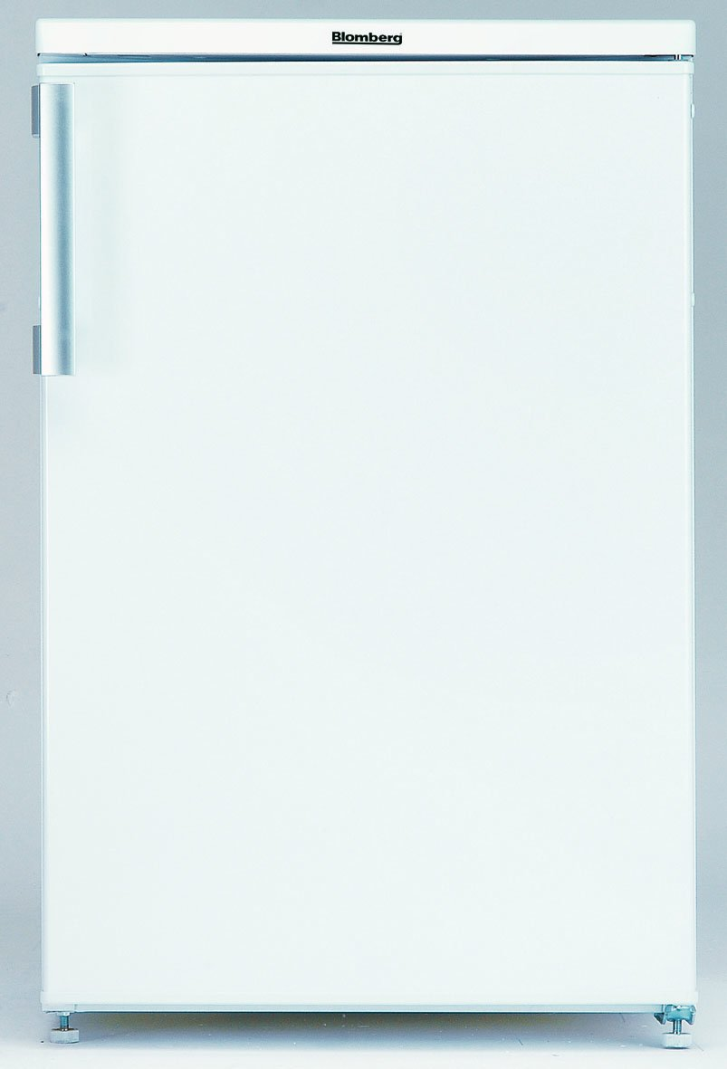 Blomberg TSM 1541 A++ Tischkühlschrank / A++ / 85 cm Höhe / 221 ...