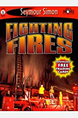 Fighting Fires (SeeMore Readers) Kindle Edition
