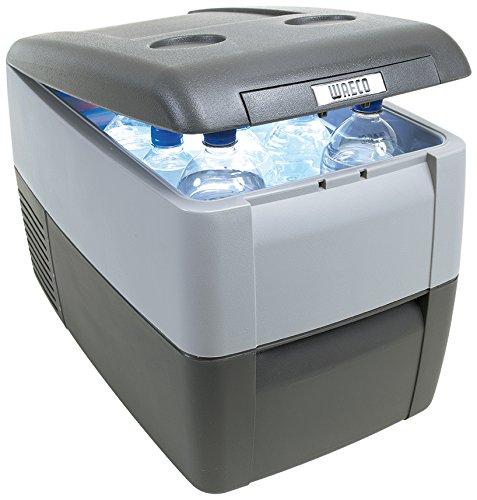waeco cdf 36 31l portable compressor fridge freezer 12v. Black Bedroom Furniture Sets. Home Design Ideas