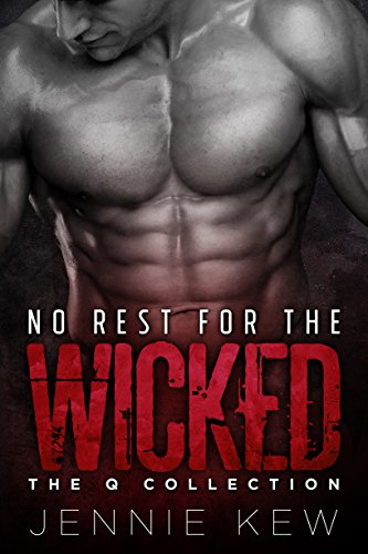 No Rest Wicked Q Collection ebook product image