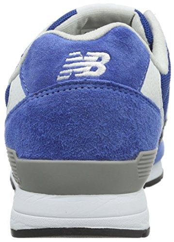 New Balance 996 - Zapatillas Hombre Azul (Blue/White)