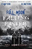 Bargain eBook - Full Moon Falling Faster