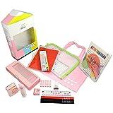 Sakura Color elementary school stationery set pink GBS5000 # 20 (japan import)