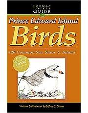 Formac Pocketguide to Prince Edward Island Birds: 130 Inland and Shore Birds