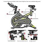 Cyclette-Magnetica-Bici-da-Spinning-Cyclette-da-Interno-Ultra-silenziosa-Attrezzatura-per-Il-Fitness-Maschio-Femmina-Bici-Sportiva-a-Pedali-Dimagranti