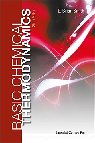 Basic Chemical Thermodynamics (Solid State Thermo)