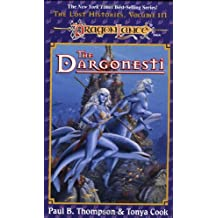 The Dargonesti: The Lost Histories, Volume III